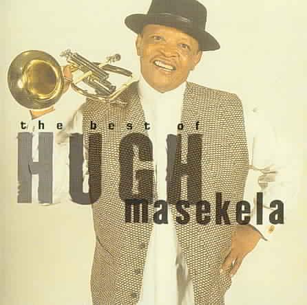 GRAZING IN THE GRASS:BEST OF HUGH MAS BY MASEKELA,HUGH (CD)